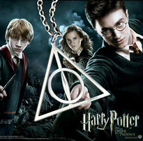 ESPECIAL HARRY POTTER